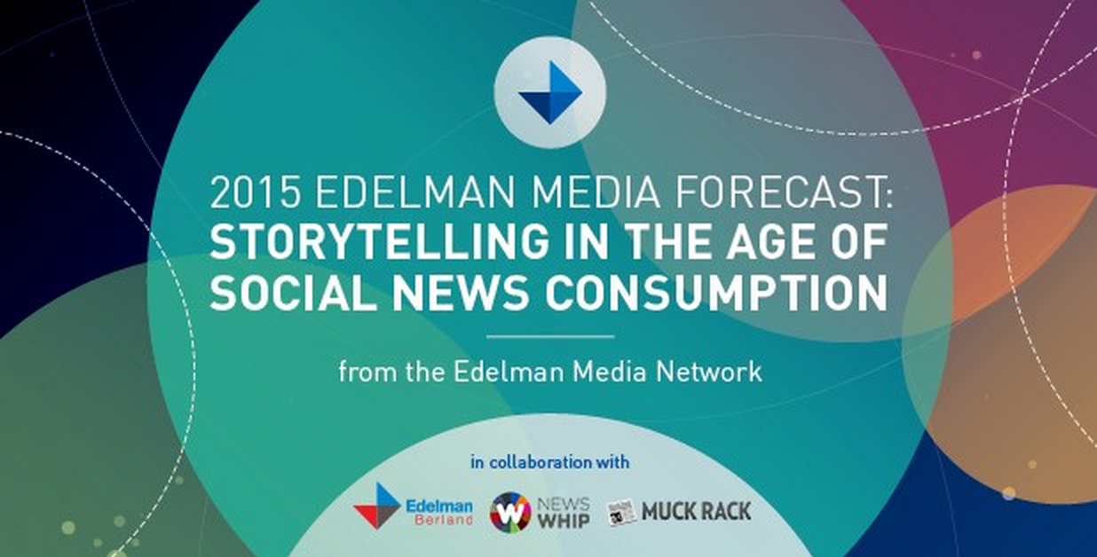 6093cc6d92d Survey Shows How Working Journalists See Importance of Social ...